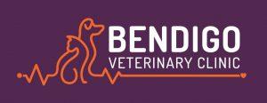 Bendigo Vet Clinic Logo
