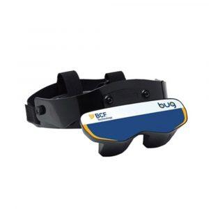Bug Binocular HMD
