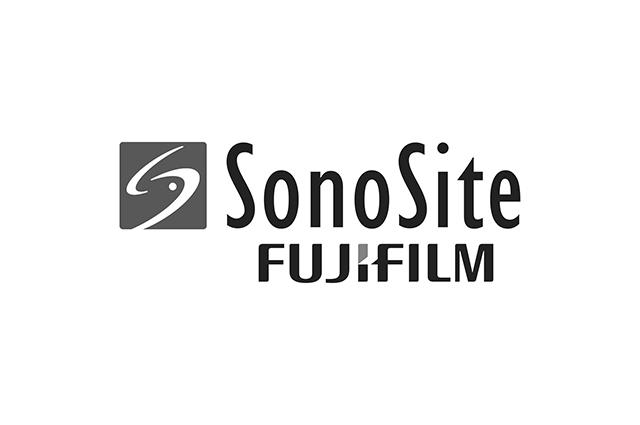 Sonosite Fujifilm Logo